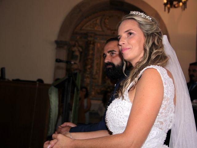 O casamento de Nuno e Ana Rita em Algoz, Silves 8