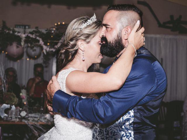 O casamento de Nuno e Ana Rita em Algoz, Silves 12