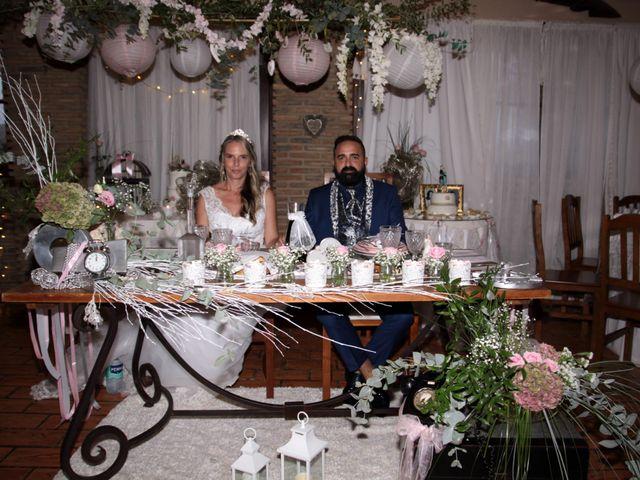 O casamento de Nuno e Ana Rita em Algoz, Silves 15