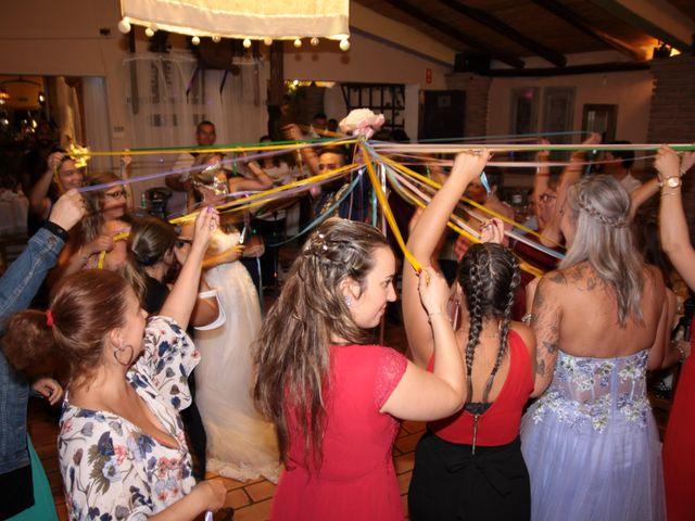 O casamento de Nuno e Ana Rita em Algoz, Silves 18