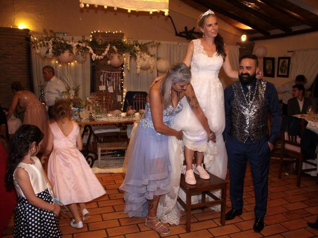 O casamento de Nuno e Ana Rita em Algoz, Silves 19
