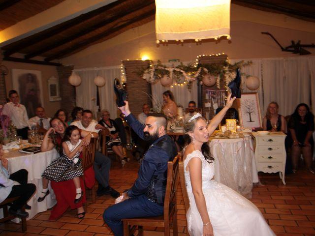 O casamento de Nuno e Ana Rita em Algoz, Silves 20