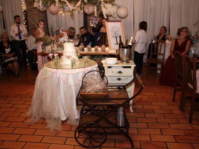 O casamento de Nuno e Ana Rita em Algoz, Silves 21