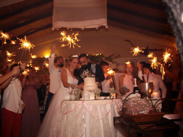 O casamento de Nuno e Ana Rita em Algoz, Silves 22