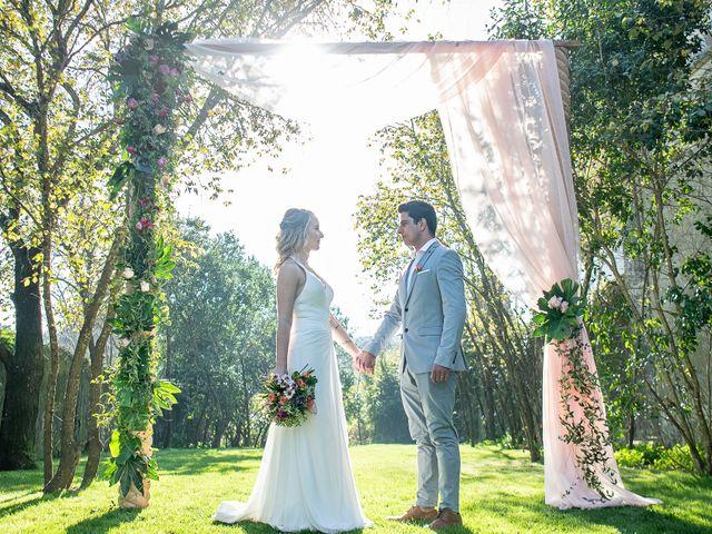 O casamento de Carlos e Bruna em Oeiras, Oeiras 2