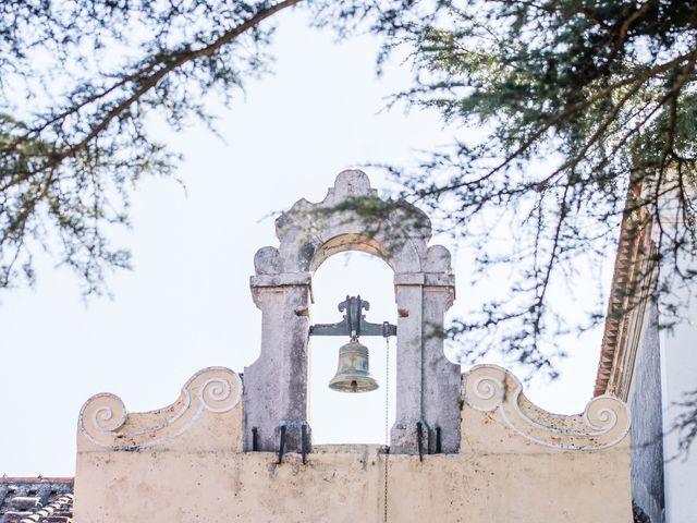 O casamento de Carlos e Bruna em Oeiras, Oeiras 5