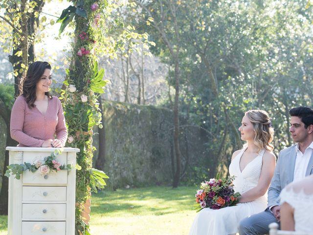 O casamento de Carlos e Bruna em Oeiras, Oeiras 6