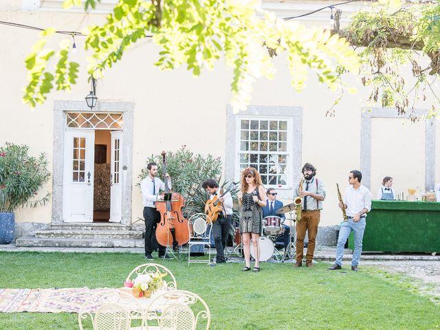 O casamento de Carlos e Bruna em Oeiras, Oeiras 9