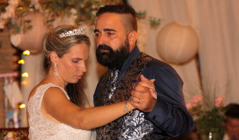 O casamento de Nuno e Ana Rita em Algoz, Silves