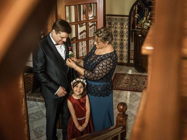 O casamento de David e Raquel em Albergaria-a-Velha, Albergaria-a-Velha 27
