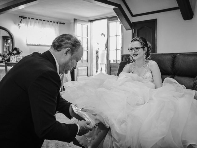 O casamento de David e Raquel em Albergaria-a-Velha, Albergaria-a-Velha 35