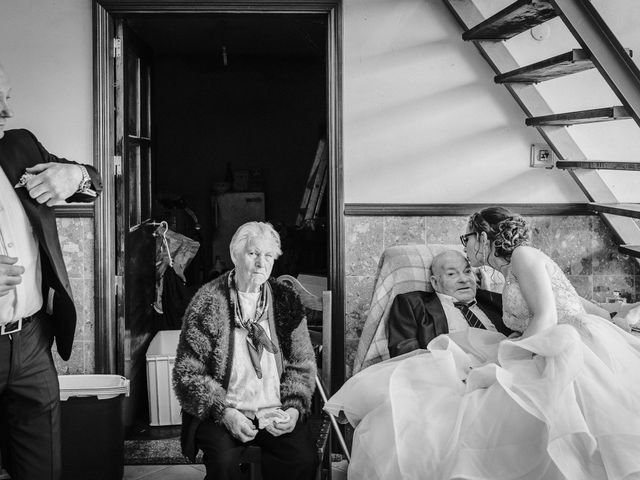 O casamento de David e Raquel em Albergaria-a-Velha, Albergaria-a-Velha 36