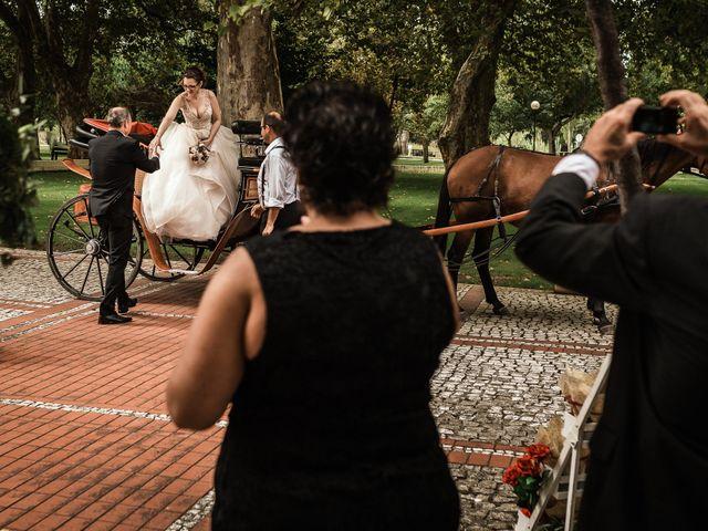 O casamento de David e Raquel em Albergaria-a-Velha, Albergaria-a-Velha 44