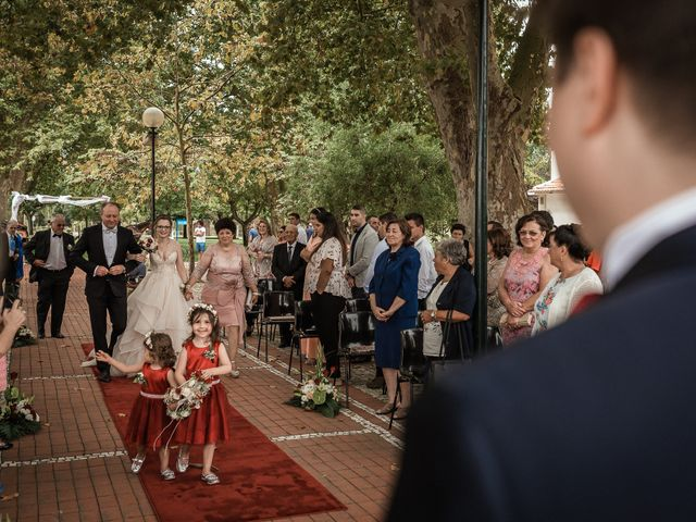 O casamento de David e Raquel em Albergaria-a-Velha, Albergaria-a-Velha 45