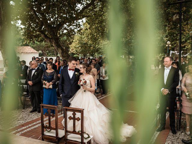 O casamento de David e Raquel em Albergaria-a-Velha, Albergaria-a-Velha 48