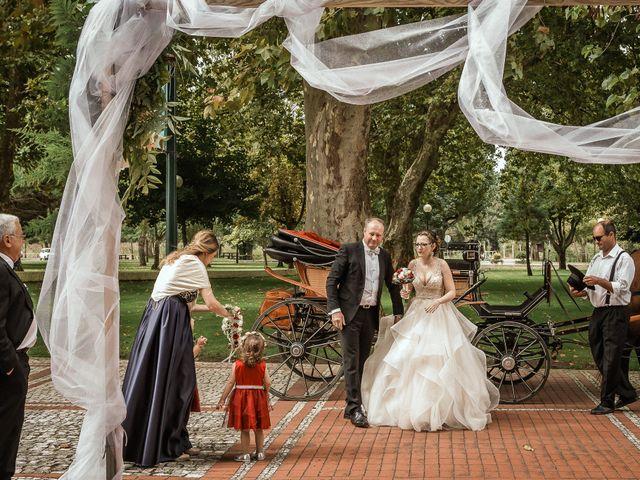 O casamento de David e Raquel em Albergaria-a-Velha, Albergaria-a-Velha 49