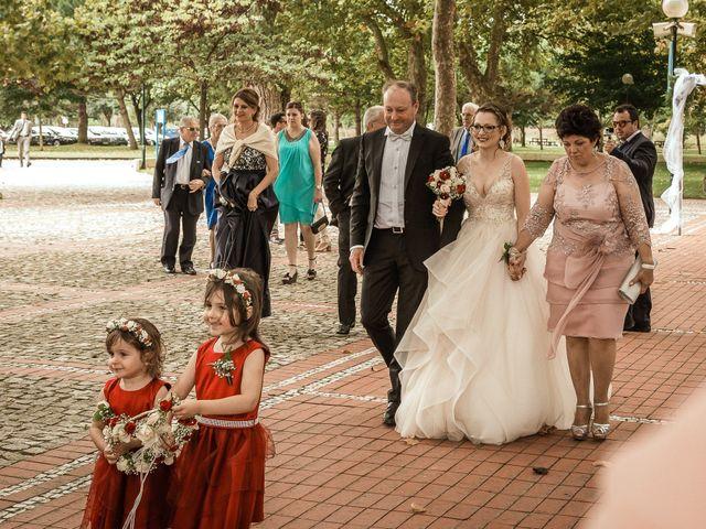 O casamento de David e Raquel em Albergaria-a-Velha, Albergaria-a-Velha 50