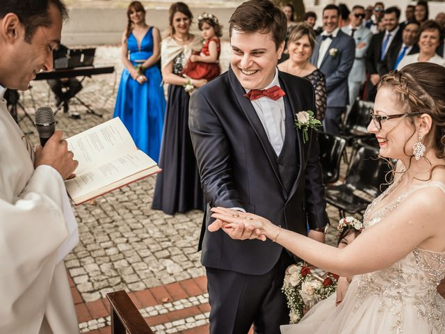 O casamento de David e Raquel em Albergaria-a-Velha, Albergaria-a-Velha 52