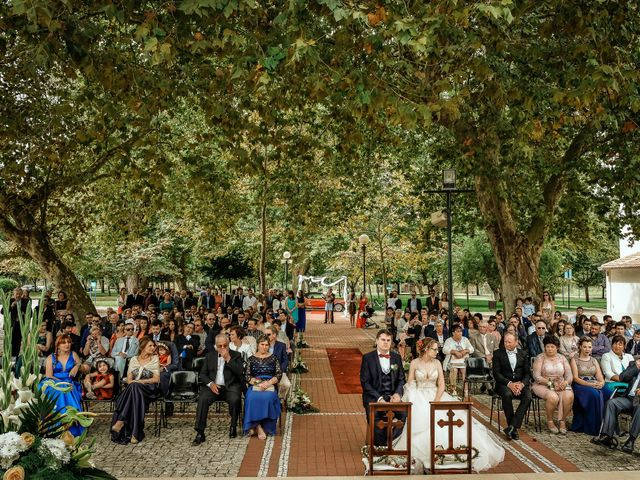 O casamento de David e Raquel em Albergaria-a-Velha, Albergaria-a-Velha 54