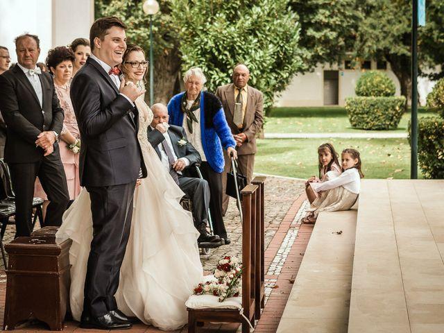 O casamento de David e Raquel em Albergaria-a-Velha, Albergaria-a-Velha 56