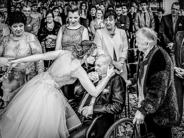 O casamento de David e Raquel em Albergaria-a-Velha, Albergaria-a-Velha 59