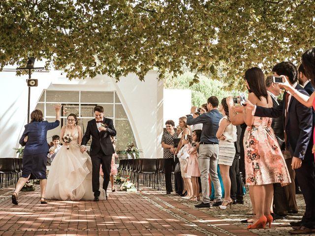 O casamento de David e Raquel em Albergaria-a-Velha, Albergaria-a-Velha 61
