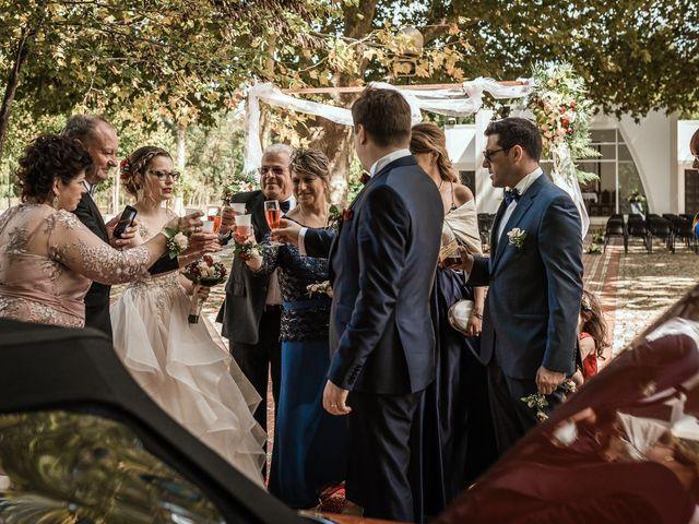 O casamento de David e Raquel em Albergaria-a-Velha, Albergaria-a-Velha 64