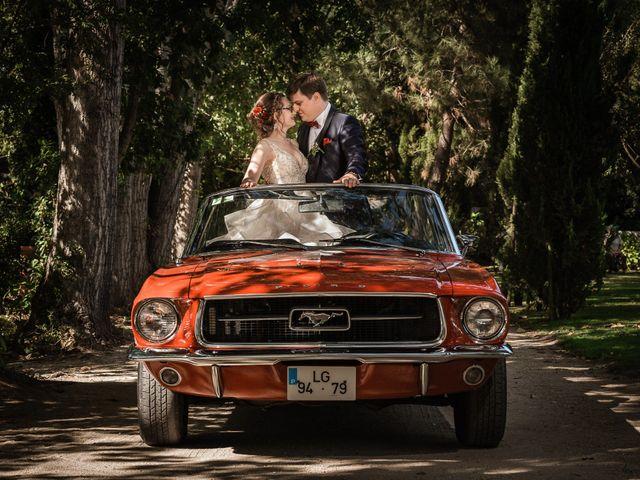 O casamento de David e Raquel em Albergaria-a-Velha, Albergaria-a-Velha 2