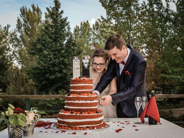 O casamento de David e Raquel em Albergaria-a-Velha, Albergaria-a-Velha 75
