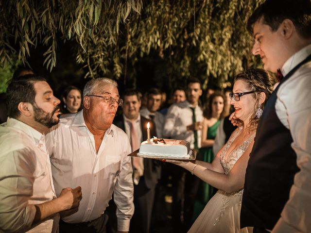 O casamento de David e Raquel em Albergaria-a-Velha, Albergaria-a-Velha 89
