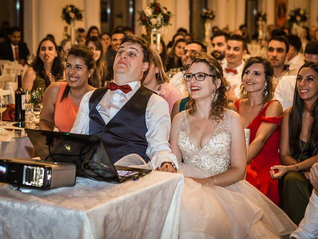 O casamento de David e Raquel em Albergaria-a-Velha, Albergaria-a-Velha 91