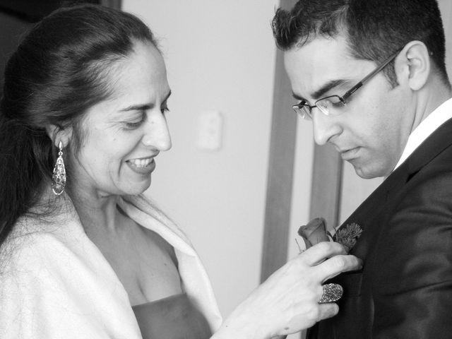 O casamento de Tomás e Cláudia em Samouco, Alcochete 5