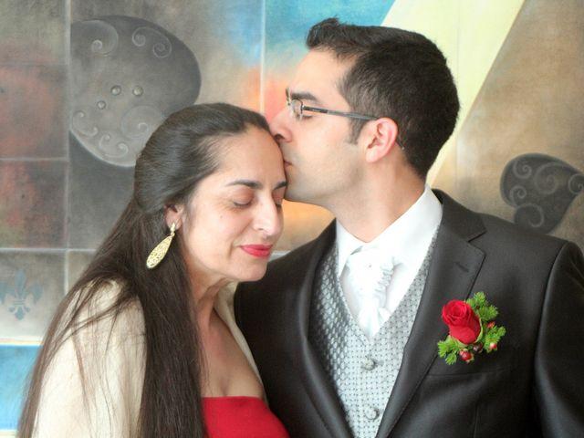O casamento de Tomás e Cláudia em Samouco, Alcochete 10