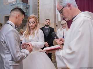 O casamento de Sofia e Márcio 3