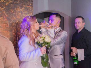 O casamento de Sofia e Márcio