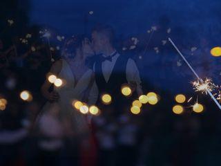 O casamento de Daniela e Igor