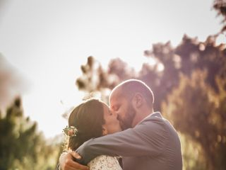 O casamento de Ricardo e Marta 1