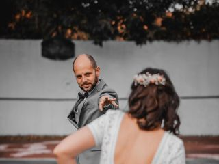 O casamento de Ricardo e Marta 2