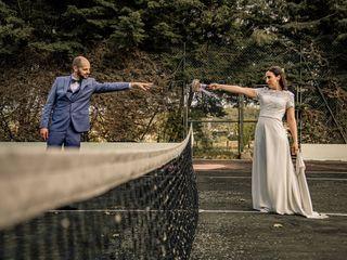 O casamento de Ricardo e Marta
