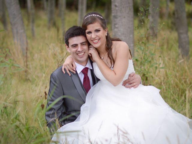 O casamento de Rui e Luísa em Vila Nova de Gaia, Vila Nova de Gaia 2