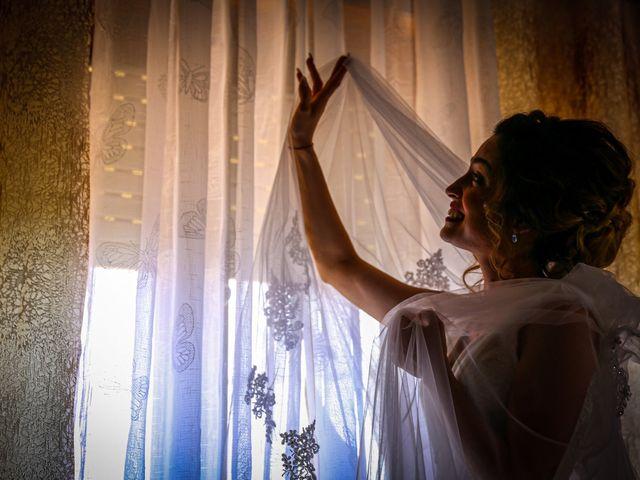 O casamento de Igor e Daniela em Oliveira do Bairro, Oliveira do Bairro 1