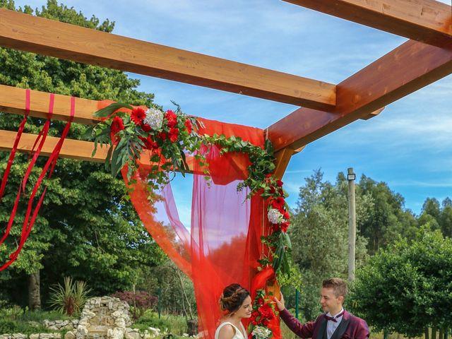 O casamento de Igor e Daniela em Oliveira do Bairro, Oliveira do Bairro 40