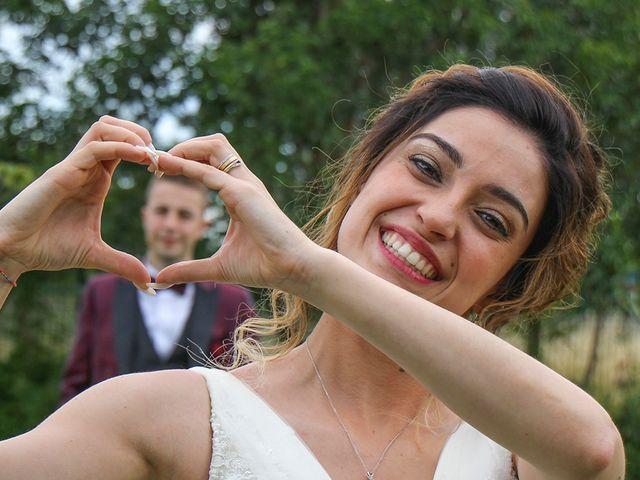 O casamento de Igor e Daniela em Oliveira do Bairro, Oliveira do Bairro 61