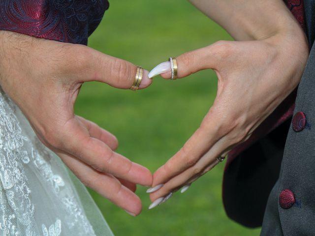 O casamento de Igor e Daniela em Oliveira do Bairro, Oliveira do Bairro 63