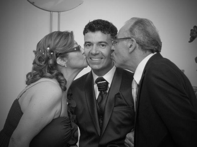 O casamento de Bruno e Silvia em Samouco, Alcochete 4