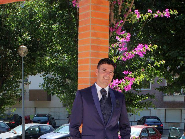 O casamento de Bruno e Silvia em Samouco, Alcochete 5