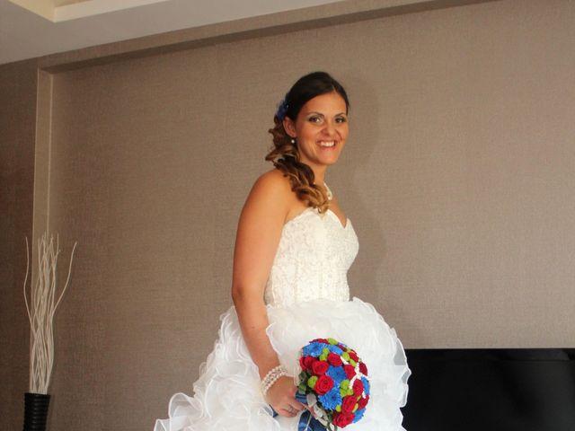 O casamento de Bruno e Silvia em Samouco, Alcochete 14