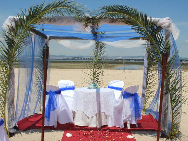 O casamento de Bruno e Silvia em Samouco, Alcochete 16