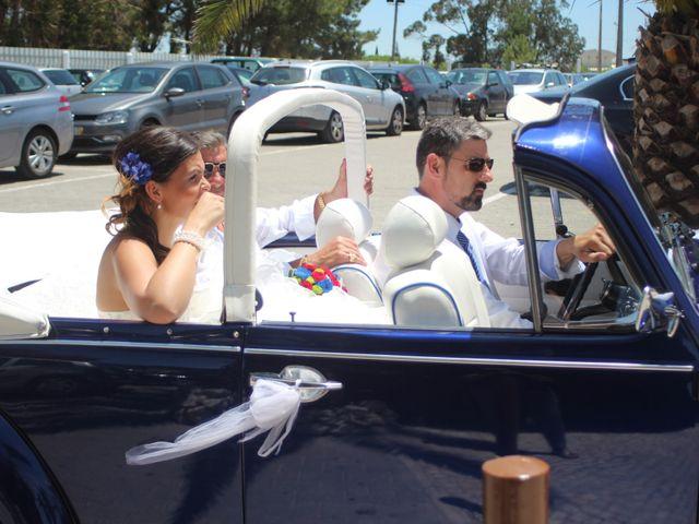 O casamento de Bruno e Silvia em Samouco, Alcochete 18