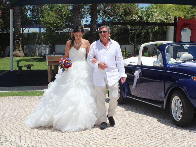 O casamento de Bruno e Silvia em Samouco, Alcochete 20